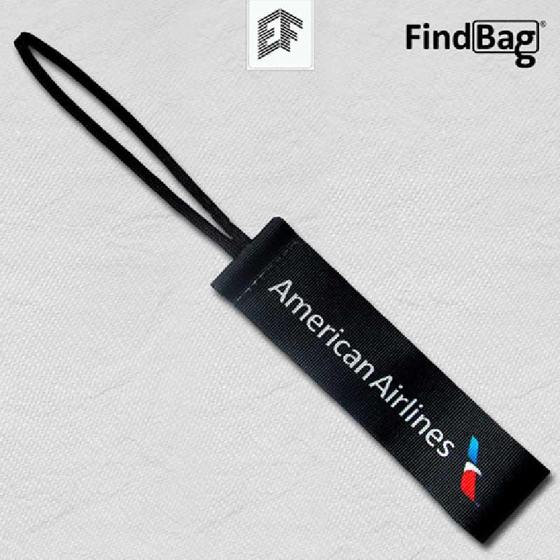 Findbag – Identificador de Bagagem