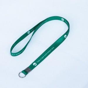 Chaveiros cordão personalizados